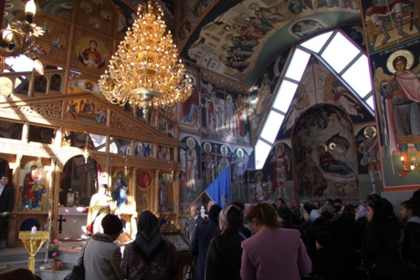 Biserica Sf Constantin si Elena Predeal (7)