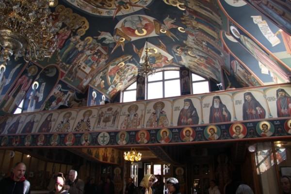 Biserica Sf Constantin si Elena Predeal (9)