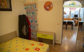 Apartament Mamaia- cazare in 3 dormitoare si living cu bucatarie