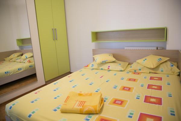 cazare in apartament cu 3 dormitoare Mamaia