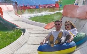 Fun Park – Trei Brazi – Cabana Secuilor