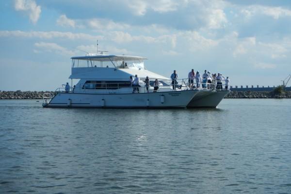 plimbari cu barca Mangalia