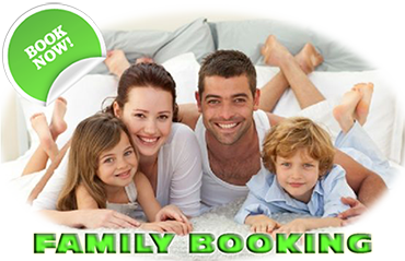 Family Booking