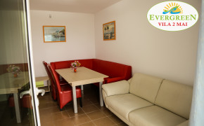 Living apartament parter